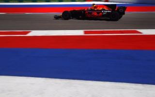 Fotos Daniel Ricciardo F1 2017 Foto 41