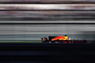Fotos Daniel Ricciardo F1 2017 Foto 42