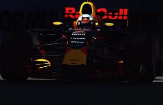 Fotos Daniel Ricciardo F1 2017 Foto 43