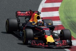 Fotos Daniel Ricciardo F1 2017 Foto 46