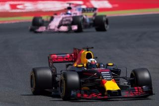 Fotos Daniel Ricciardo F1 2017 Foto 47