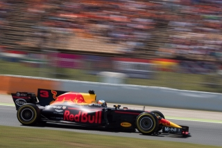 Fotos Daniel Ricciardo F1 2017 Foto 48
