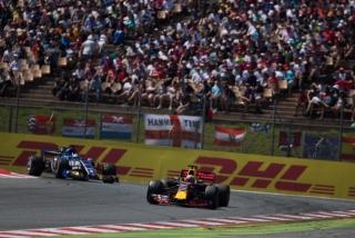 Fotos Daniel Ricciardo F1 2017 Foto 49