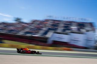 Fotos Daniel Ricciardo F1 2017 Foto 51