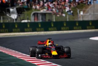 Fotos Daniel Ricciardo F1 2017 Foto 52