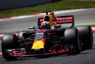 Fotos Daniel Ricciardo F1 2017 Foto 53