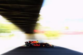 Fotos Daniel Ricciardo F1 2017 Foto 54