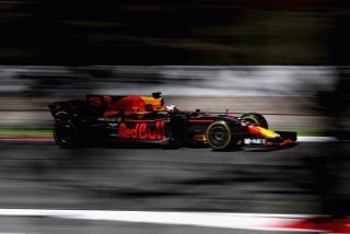 Fotos Daniel Ricciardo F1 2017 Foto 55