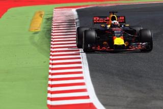 Fotos Daniel Ricciardo F1 2017 Foto 56