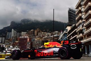 Fotos Daniel Ricciardo F1 2017 Foto 58