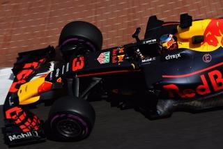 Fotos Daniel Ricciardo F1 2017 Foto 59
