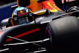 Fotos Daniel Ricciardo F1 2017 Foto 61