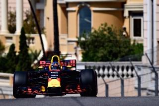 Fotos Daniel Ricciardo F1 2017 Foto 62