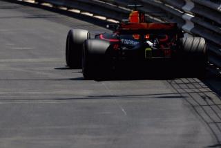 Fotos Daniel Ricciardo F1 2017 Foto 63