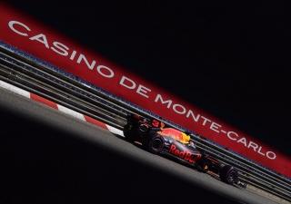 Fotos Daniel Ricciardo F1 2017 Foto 64
