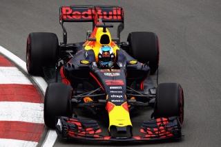 Fotos Daniel Ricciardo F1 2017 Foto 65