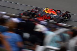 Fotos Daniel Ricciardo F1 2017 Foto 66