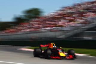Fotos Daniel Ricciardo F1 2017 Foto 68