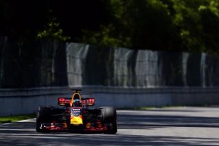 Fotos Daniel Ricciardo F1 2017 Foto 69