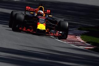 Fotos Daniel Ricciardo F1 2017 Foto 70