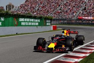 Fotos Daniel Ricciardo F1 2017 Foto 74