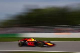 Fotos Daniel Ricciardo F1 2017 Foto 75