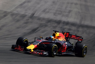 Fotos Daniel Ricciardo F1 2017 Foto 76