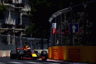 Fotos Daniel Ricciardo F1 2017 Foto 78