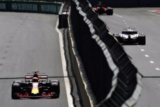 Fotos Daniel Ricciardo F1 2017 Foto 79
