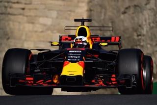 Fotos Daniel Ricciardo F1 2017 Foto 80