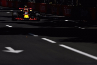 Fotos Daniel Ricciardo F1 2017 Foto 81