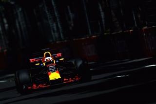 Fotos Daniel Ricciardo F1 2017 Foto 82