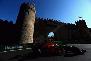 Fotos Daniel Ricciardo F1 2017 Foto 83