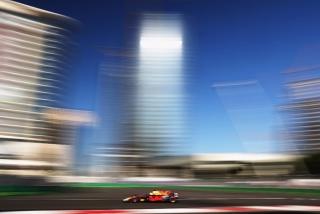 Fotos Daniel Ricciardo F1 2017 Foto 84