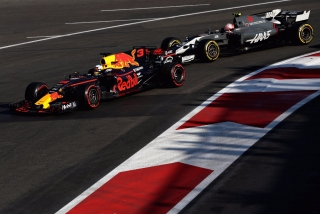 Fotos Daniel Ricciardo F1 2017 Foto 93