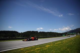 Fotos Daniel Ricciardo F1 2017 Foto 94