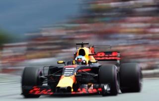 Fotos Daniel Ricciardo F1 2017 Foto 95
