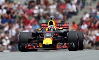 Fotos Daniel Ricciardo F1 2017 Foto 96