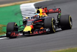 Fotos Daniel Ricciardo F1 2017 Foto 101