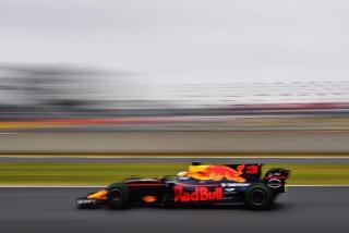 Fotos Daniel Ricciardo F1 2017 Foto 103