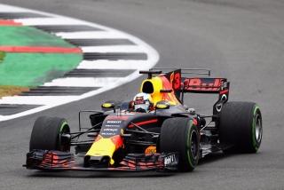 Fotos Daniel Ricciardo F1 2017 Foto 104