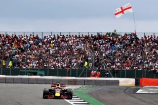 Fotos Daniel Ricciardo F1 2017 Foto 108