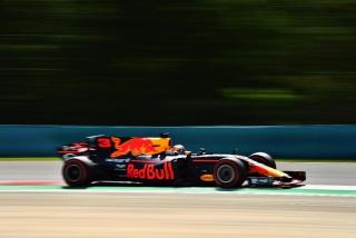 Fotos Daniel Ricciardo F1 2017 Foto 109