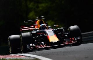 Fotos Daniel Ricciardo F1 2017 Foto 110