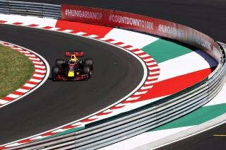 Fotos Daniel Ricciardo F1 2017 Foto 111