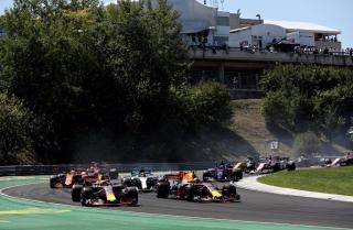 Fotos Daniel Ricciardo F1 2017 Foto 112