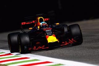 Fotos Daniel Ricciardo F1 2017 Foto 114
