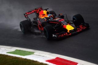 Fotos Daniel Ricciardo F1 2017 Foto 115