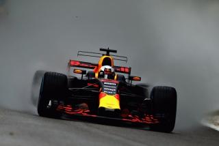 Fotos Daniel Ricciardo F1 2017 Foto 116