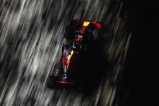 Fotos Daniel Ricciardo F1 2017 Foto 120